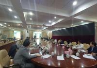 共识实验室带领考察团赴广西考察数字经济并与地市政府洽谈区块链产业投资