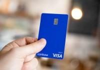 Coinbase在美国推出其加密货币Visa借记卡