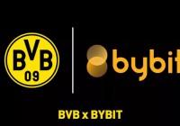 Bybit成为多特蒙德最新国际冠军级合作伙伴