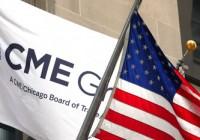 美国总统大选期间芝商所的比特币期货飙升