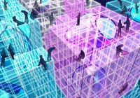 报告:预测2021年区块链将通过企业采用实现主流化