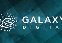 Galaxy Digital将于2月中旬正式启动Galaxy Ethereum Fund