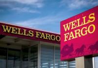 美国SEC指控富国银行前CEO和高管涉嫌虚假账户丑闻