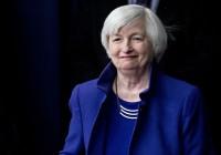 拜登将提名Janet Yellen担任美国财政部长,Yellen曾表示不是比特币的粉丝
