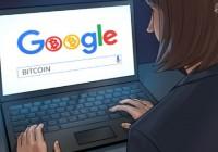 """谷歌趋势:比特币飙升至1.94万美元,""""Bitcoin""""搜索量达到今年最高水平"""