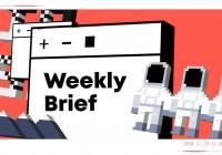 IOSG Weekly Brief | 探索以太坊黑暗森林MEV,谁在抢先交易? #54