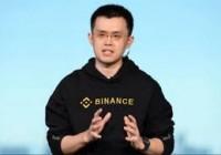 币安CEO赵长鹏入选2020年「彭博50人」榜单