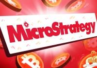 MicroStrategy完成10亿美元的比特币买入