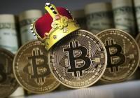 """比特币:从现在起,请叫我""""数字黄金"""""""