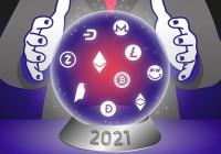 交易所能在加密货币合规化领域打响2021年头炮吗?
