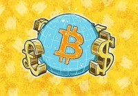 比特币为何疯狂上涨?