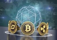 比特币价格触及3.7万美元区域,全球加密货币总市值突破一万亿美元