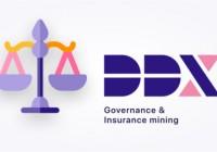 一文读懂DAO衍生品交易平台DerivaDEX经济模型