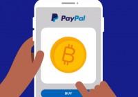 PayPal加密货币日交易量激增,翻倍刷新最高纪录