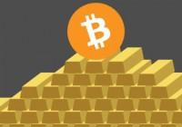比特币 vs 黄金:稳定性和采用率是比较的关键要素