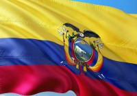 厄瓜多尔总统候选人提议建立国家加密货币