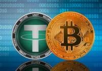 Tether 正面回应:USDT 储备金里有比特币