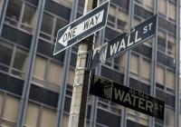 比特币的真正舵手—华尔街