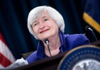 美财政部长提名人耶伦:美国政府应考虑加密货币和数字资产的好处