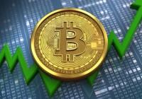 比特币在5万美元附近疯狂试探,未来有可能大幅回落?
