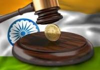 印度新草案禁止所有私人加密货币,创建官方数字货币