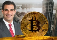 Jack Dorsey:迈阿密市长考虑用比特币支付薪水是明智的举措