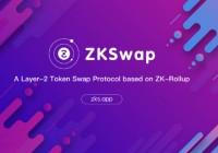 ZKSwap最新压力测试每天可处理200万笔Layer2交易,主网即将上线