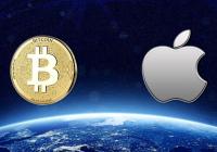 继特斯拉之后,苹果会成为下一家购买比特币的公司吗?