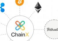DeFi速递 | ChainX能扛起波卡公链的DeFi生态,与以太坊相争吗?