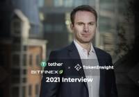 专访 Tether Paolo Ardoino:对 USDT 的质疑来自不相信比特币的行业外人士 | TokenInsight