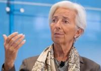 欧洲央行行长:央行持有比特币的可能性很小