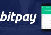 BitPay新增对Apple Pay的支持,即将支持Google Pay和Samsung Pay