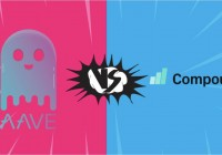Aave VS Compound:DeFi借贷协议巨头之战