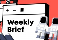 IOSG weekly Bref