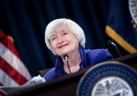 美财长Janet Yellen:比特币是高度投机资产,数字货币可让支付更快捷