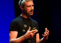 Gavin Wood 的故事:低调的区块链先驱和真正的创造者