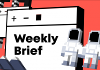 IOSG Weekly Brief | Fat NFT Thesis与艺术朋克 #68