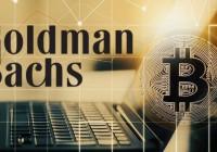 高盛将成为向富裕客户提供比特币投资渠道的第二大银行