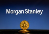 Morgan Stanley为其旗下12种投资组合申请添加投资比特币的渠道