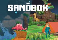 在「The Sandbox」元宇宙,和Winklevoss兄弟、摇滚乐队做邻居