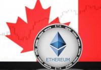 """一天之内批准三支以太坊ETF!币圈监管新名词诞生: """" 加拿大速度!"""""""
