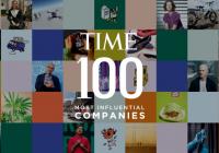 加密领头羊 Coinbase 和 Digital Currency Group 入选《时代》年度百大企业榜