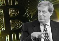 对冲基金传奇人物 Stanley Druckenmiller: 比特币价值存储的王者地位无法撼动,以太坊可能是下一个雅虎