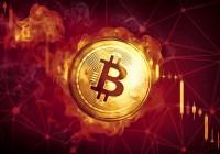 Bitcoin-BTC-Correction