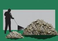 一损俱损,过去9天12名加密富豪损失近 155 亿美元