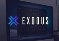 美 SEC 铺路,Algorand 护驾,加密钱包 Exodus 顺利发行其证券代币 EXIT