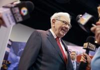 老巴松口了?间接投资比特币,伯克希尔·哈撒韦公司向 Nubank 投资5亿美元