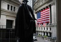 """华尔街支持鲍威尔""""通胀不会持续""""的观点,人民对通胀的心理预期将占主导地位"""