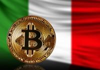 意大利金融市场监管局声称需加强对加密货币的监管