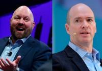 风险投资巨头 Andreessen Horowitz (a16z)为第三只加密货币基金筹资 22 亿美元